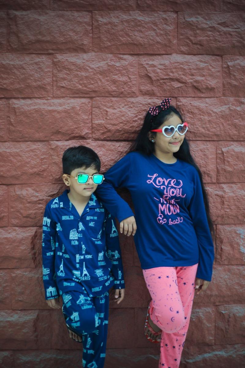 A complete family shopping destination- Balaji Agora Mall