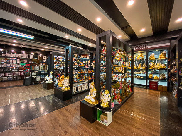 A Must visit Home decor store- House to Home, Balaji Agora