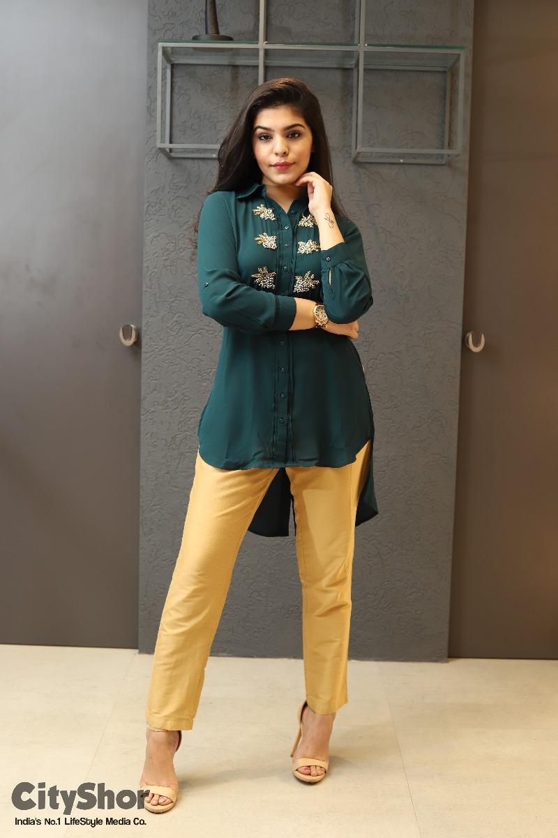 New Festive Designer Indowestern fashion at Chique