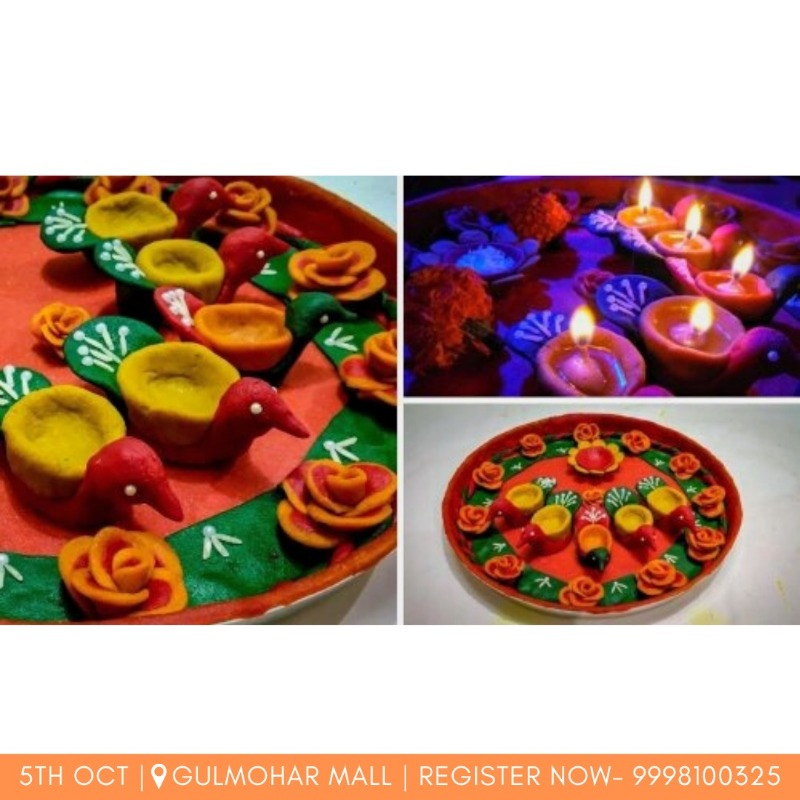 United Girls Navratri Kitty Party on 5th October