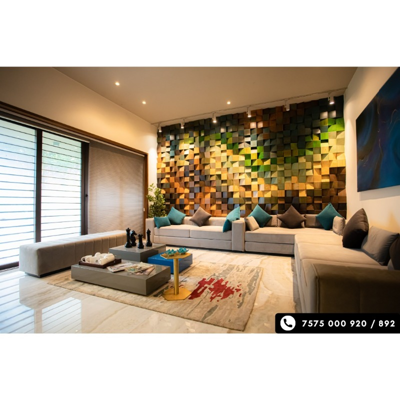 Epitome of luxury living- Swagat Bagan Ville