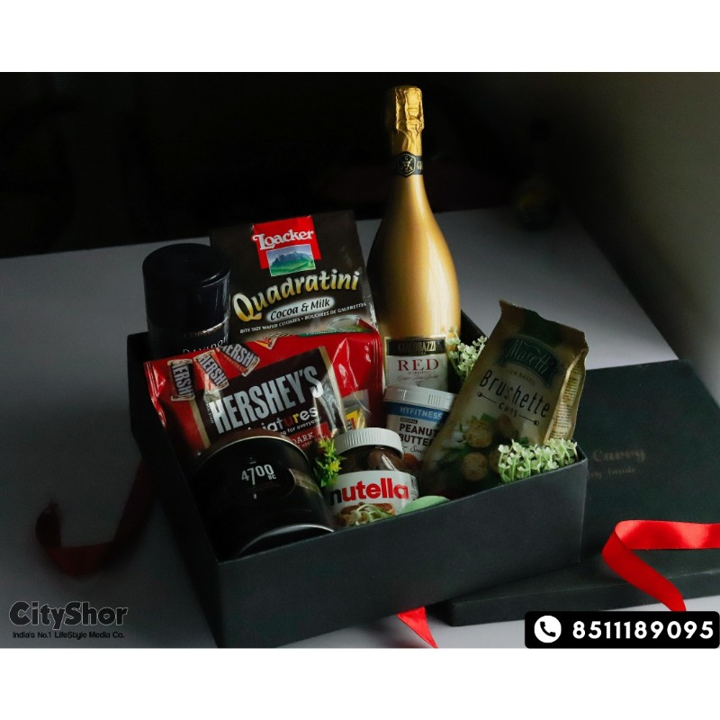 Gift Hampers for Diwali starting @ Rs.800