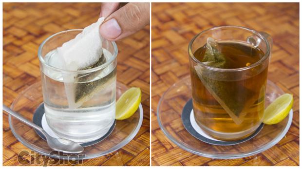 Rejuvenate yourself at Cafe Aqqua