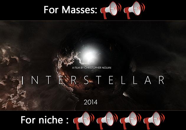 Interstellar Movie Review