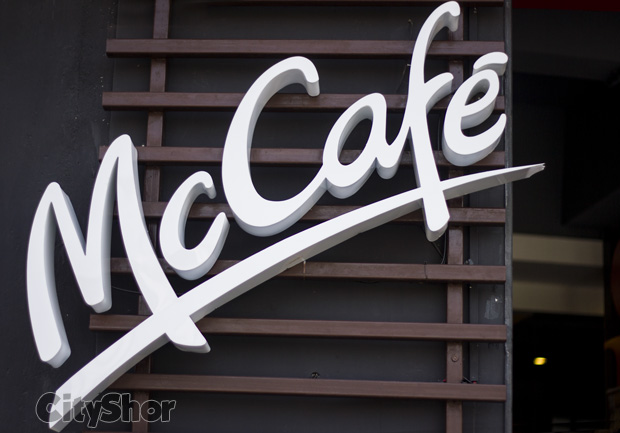 McCafe is now in Ahmedabad