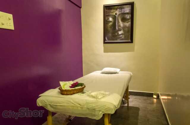 Zen Like Pamper Therapy: The Zazen Signature Massage By The Zazen Boutique Spa