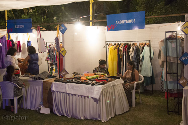 Book your stalls at Weekend Window
