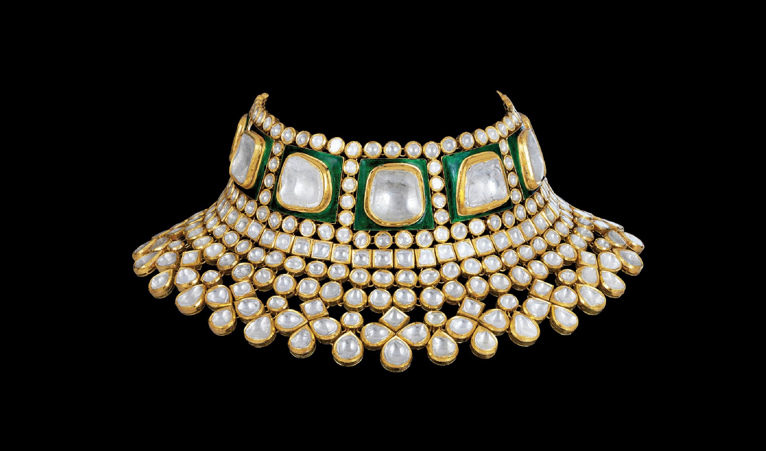 8 Different Kinds Of Traditional Wedding Jewellery