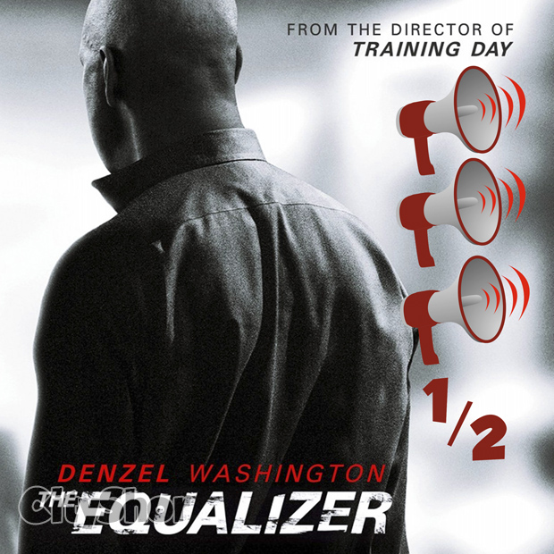 The Equalizer: Movie Review