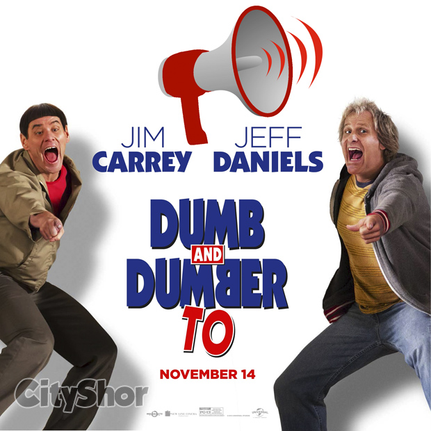 Dumb & Dumber To: Movie Review