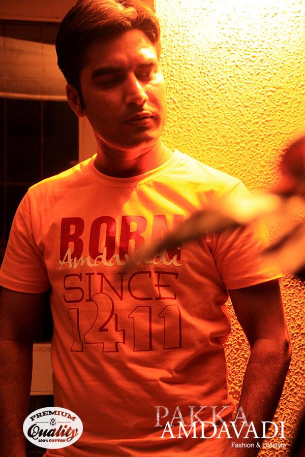 Pakka Amdavadi-Wear the Essence of Ahmedabad