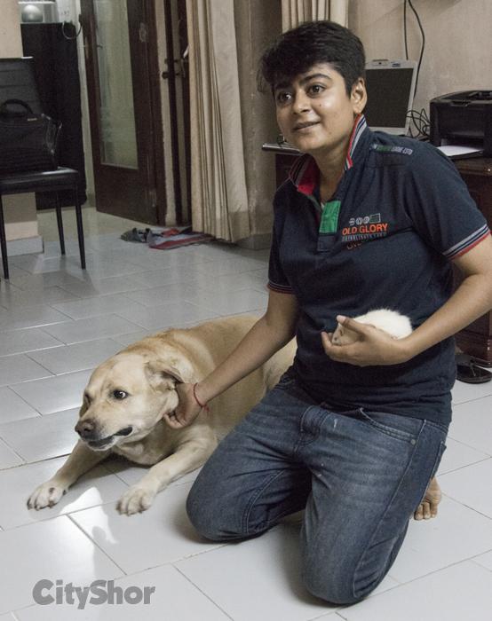 Riddhi Trivedi - She has achieved her passion!