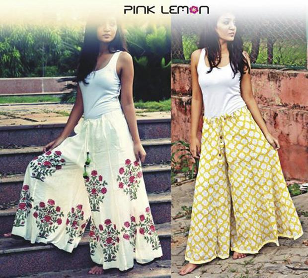 Pink Lemon from Pink City Jaipur ay Studio Vintage