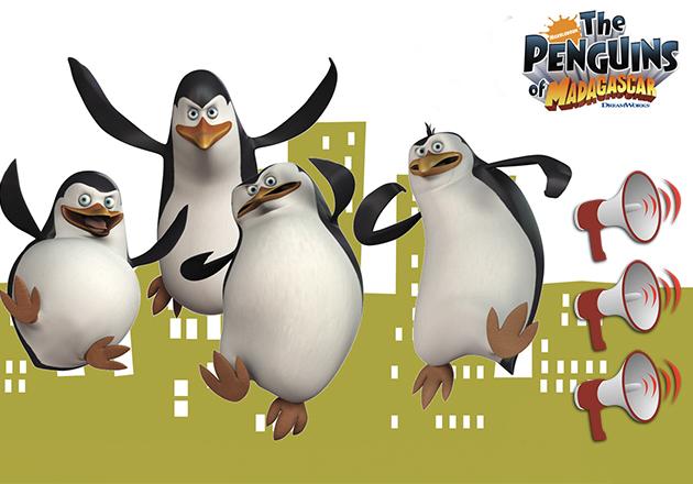 Penguins of Madagascar: Movie Review