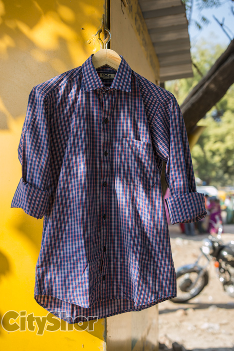 Suave Shirts by Helg