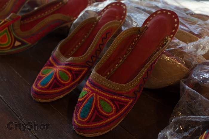 Diwalli Souk by Nitya Singhal