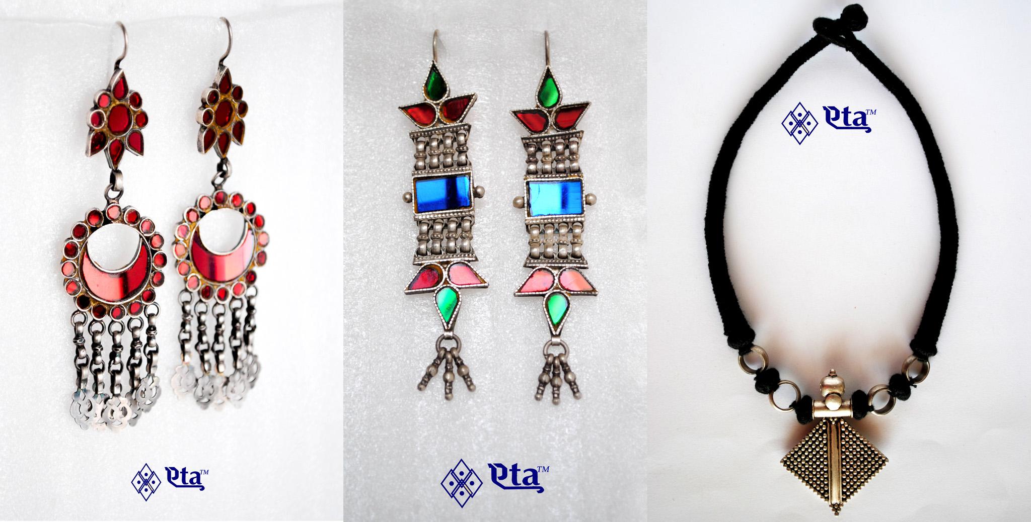Eta Jewels & Vibrant Sky at Anay Gallery