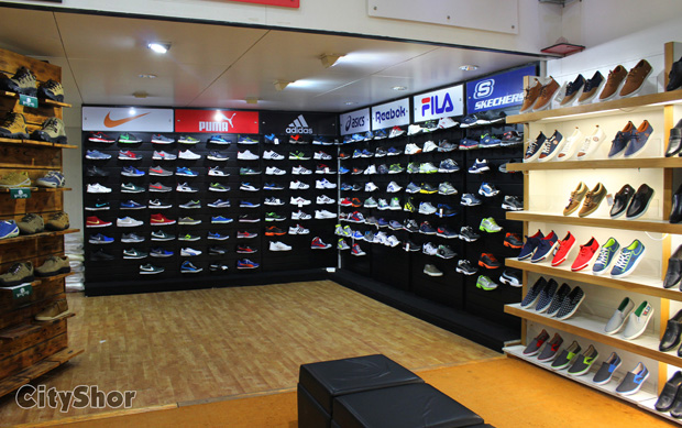 Shoes store in surat