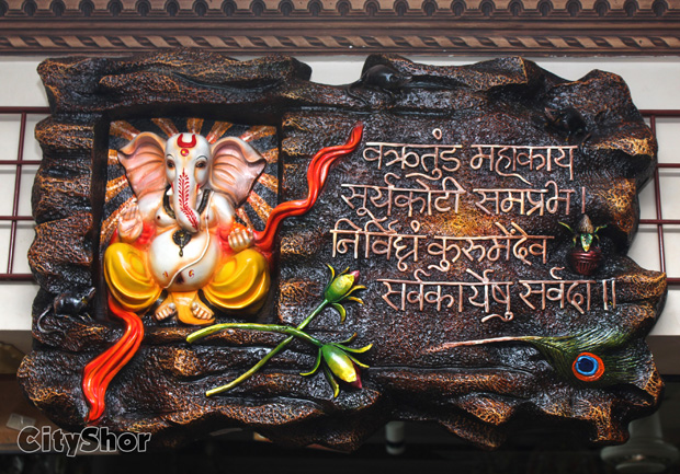 Spruce up your abode this Diwali with SHILPAGYAA