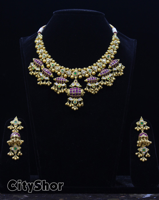 CAG JEWELLERS - Deck up with the Best