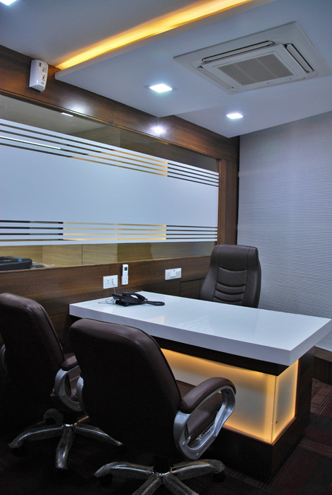 All new Corporate Designs by SCOPE UNLIMITED