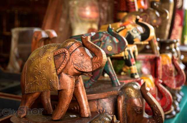 Kashmiri Craft Bazar - Hidden Treasure in Sakal Nagar
