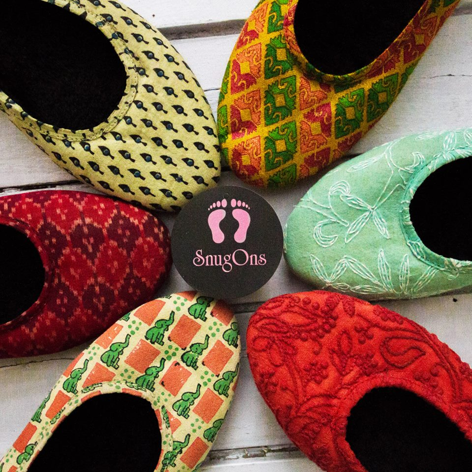 Introducing the Brands at AMDAVAD FLEA