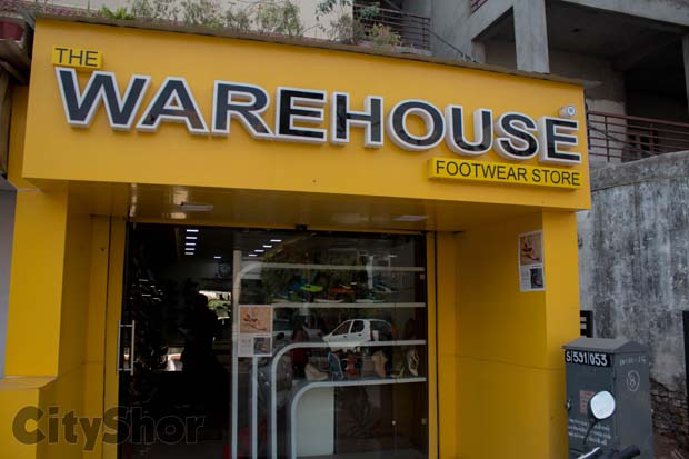 Exclusive range, at Unbelievable prices only at The WAREHOUSE
