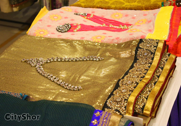 Dulhan Lifestyle Exhibition starts Today!
