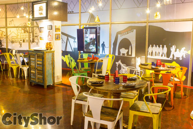 Pune gets its first 'Mine' themed bar.