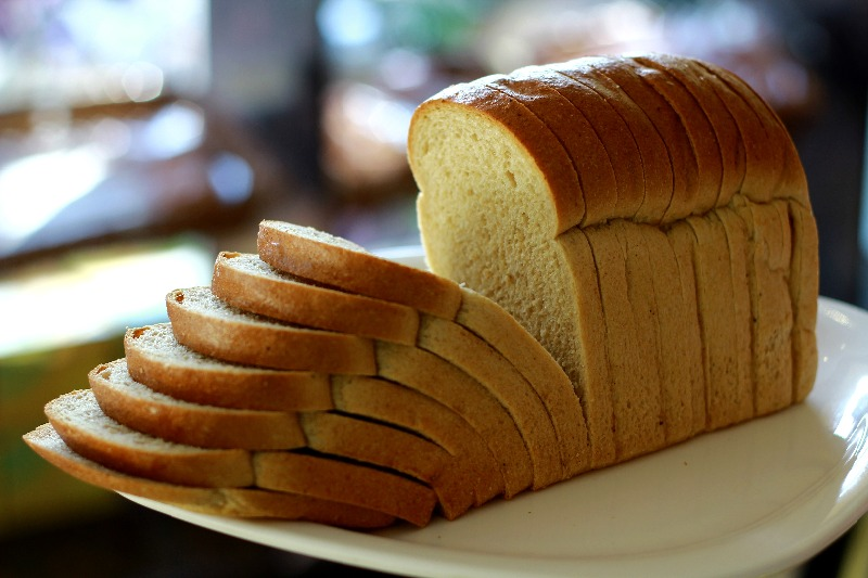 A new trend in Breads.