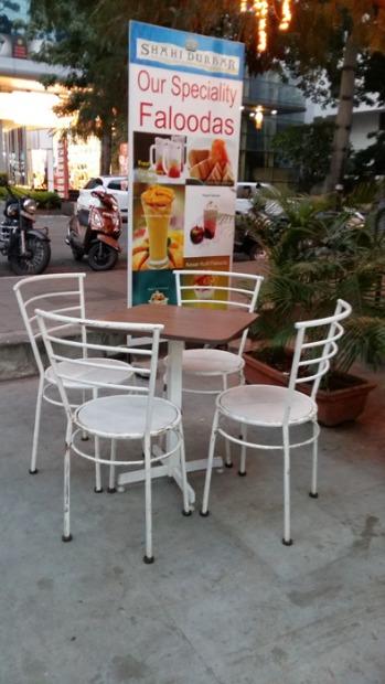 Creamilicious Desi Desserts & more await you at Shahi Durbar