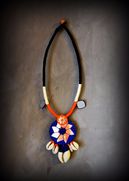 Handcrafted apparel | Effervescent jewellery only @ SHOWCASE