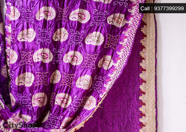 Forget your wedding outfit woes with SANKALP!