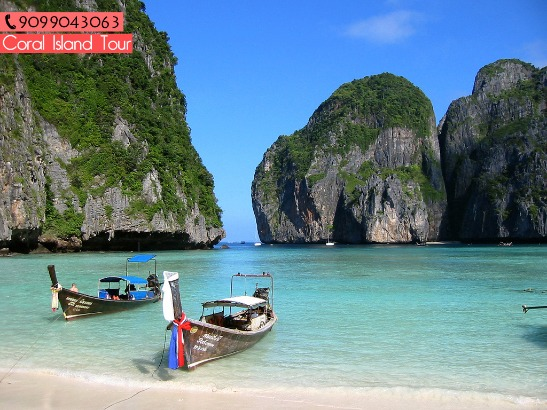 Plan your over the moon honeymoon only with HOLIDAY BUCKET!