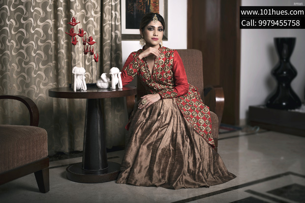 Save money & rent new outfits this wedding season @ 101 HUES