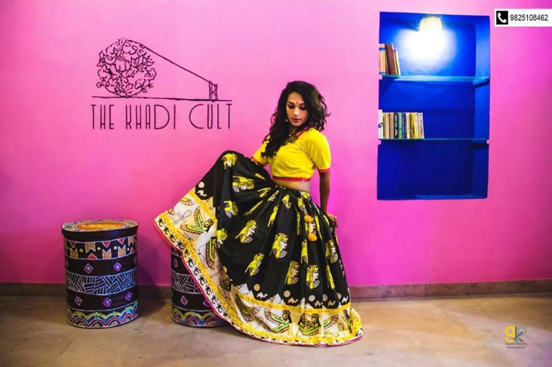 Fashion Designers/Labels to Eye in Surat - Part 1