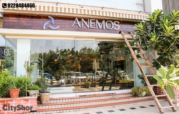 Perfect gifts for the newly married only with ANEMOS!
