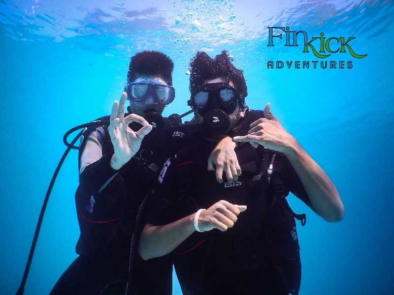 Five days to go for the FIRST Underwater Festival in India