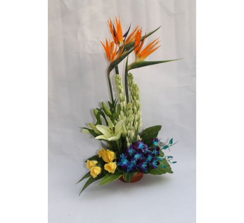 Wants Exquisite Flowers For Weddings? Reach These Florists