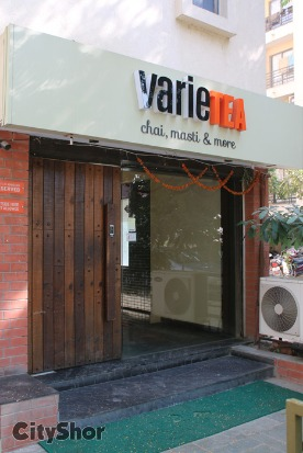 HOSTING A PARTY? LOOK NO FURTHER THAN VARIETEA!
