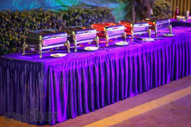 Enjoy a Luxurious Weekend at Aqva Restaurant