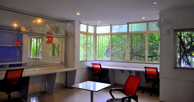Top 4 Co-Working Spaces in Pune