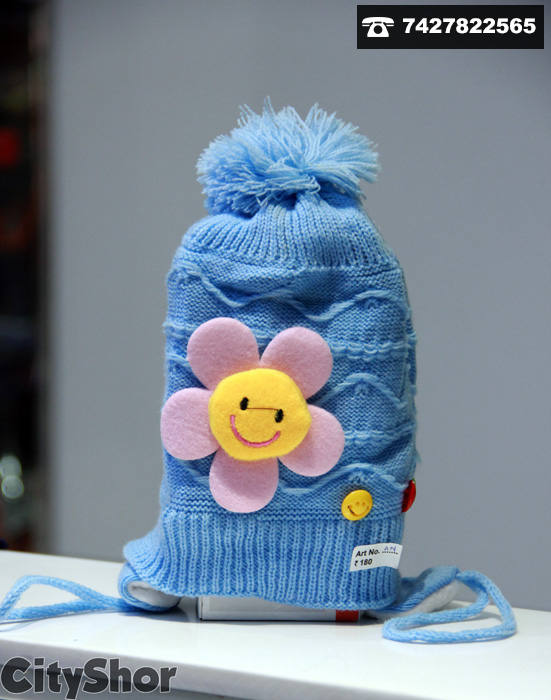 Cutesy winter wear for your little ones!