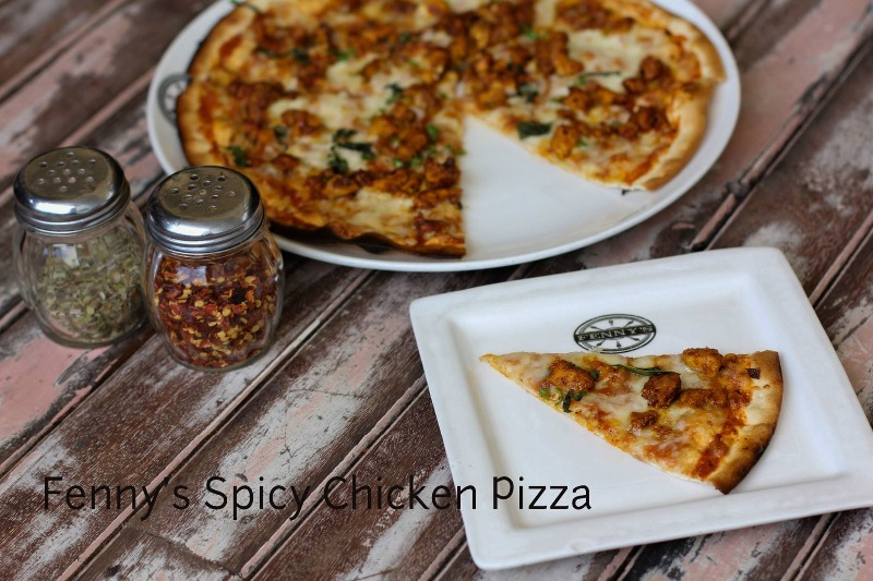 Top 5 PIZZAS that you cannot miss in Koramangala