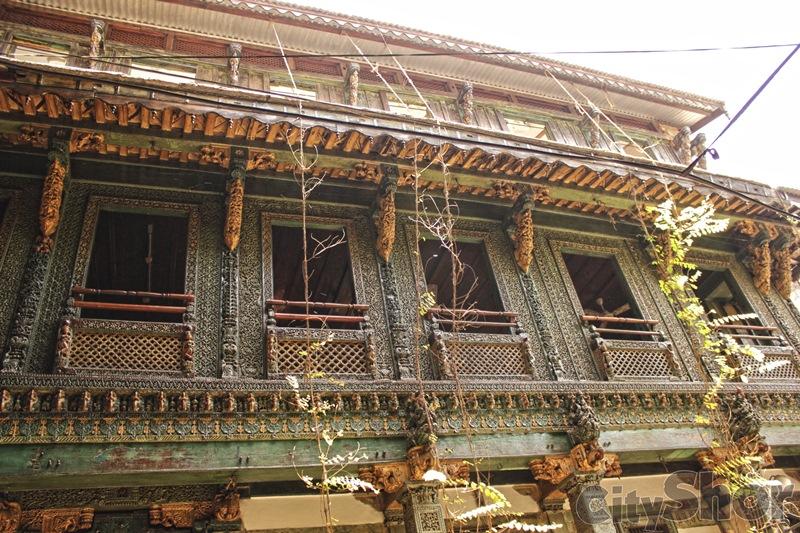 Mangaldas Ni Haveli in Ahmedabad
