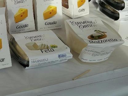 Enjoy artisanal, European cheese right in Bangalore