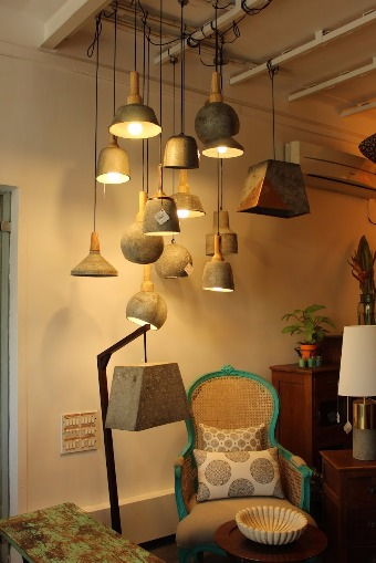 This Jayanagar Store Offers the Most Beautiful Lights