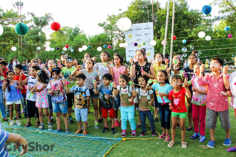 Glimpse of what to expect at the biggest Kids event