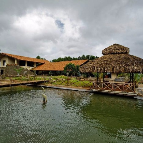 This Soothing Resort Hidden in the Sahyadri is Enchanting!
